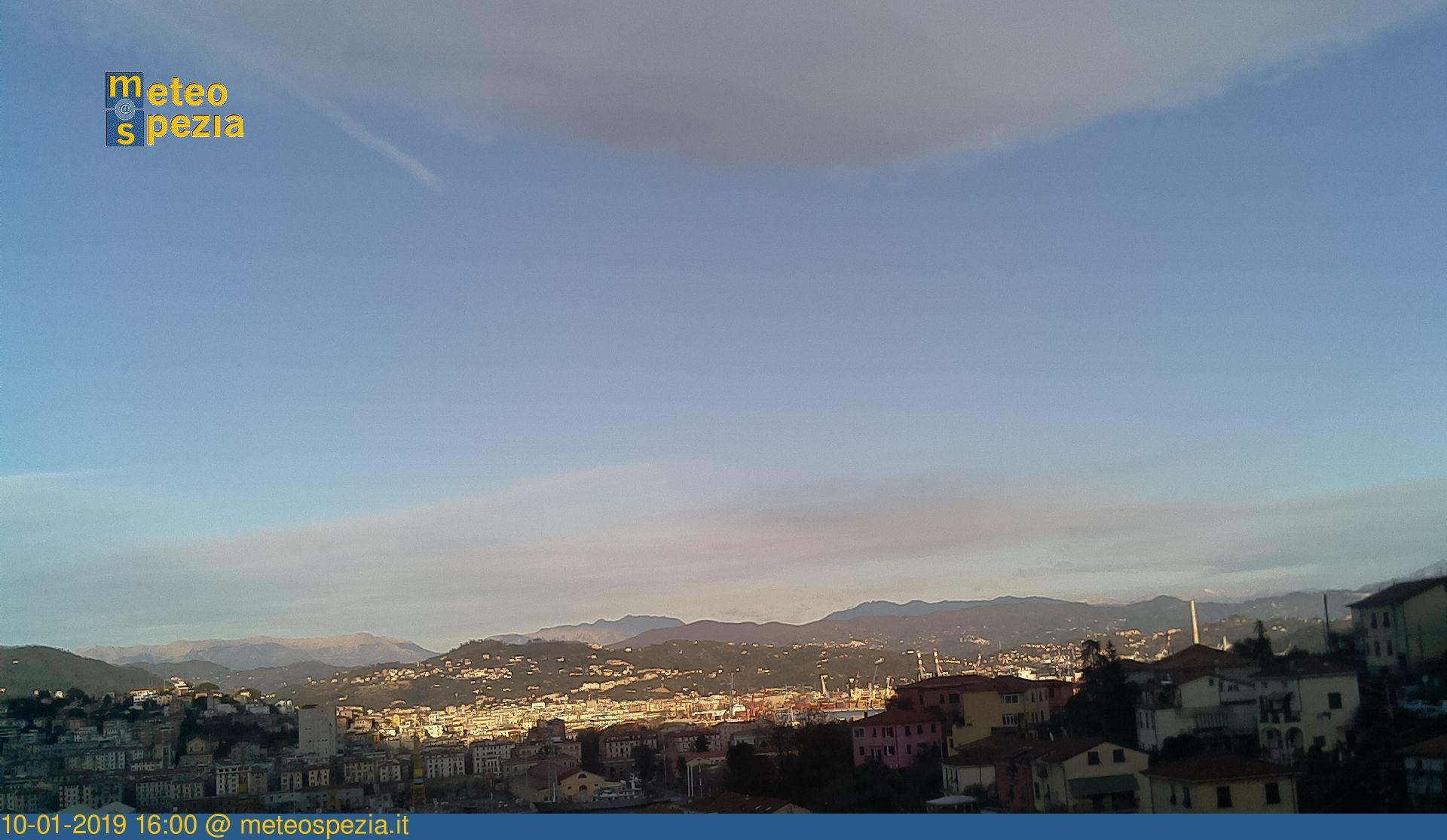 Webcam La Spezia
